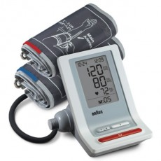 BRAUN TENSIOMETRE EXACT FIT 3 BP6000 (BRBP6000)