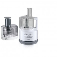 BRAUN FOODPROCESSOR 1000W FP5160WH (BRFP5160WH)