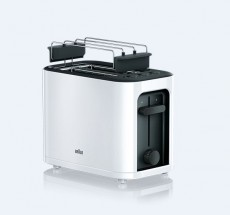 BRAUN BROODROOSTER HT3010WH (BRHT3010WH)