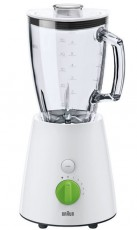 BRAUN BLENDER TRIBUTE COLLECTION JB3060 (BRJB3060WH)