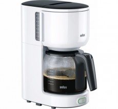 BRAUN CAFETIERE KF3120WH (BRKF3120WH)