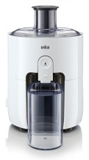 BRAUN SPIN JUICER PUREASE SJ3100WH (BRSJ3100WH)