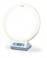 BEURER WAKE UP LIGHT WL75             . (BWWL75)