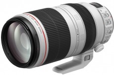 CANON LENS EF 100-400MM 1:4.5-5.6 LISII (CNEF100400MM145)