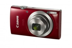 CANON COMPACT CAMERA IXUS 185RE EU26 (CNIX185RE)