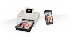 CANON PRINTER CP1200SELPHY PRINTER WIT (CNPRSELPHY1200W)