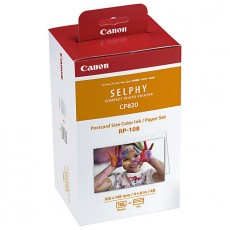 CANON CARTRIDGE SELPHY RP108 (CNRP108)
