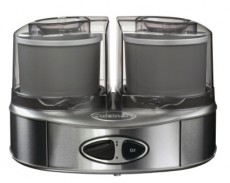 CUISINART ICE CREAM MAKER ICE40BCE DUO (CSICE40BCE)