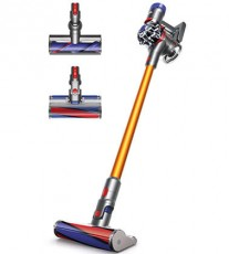 DYSON STEELSTOFZUIGER V8 ABSOLUTE (D4V8ABSOLUTE)
