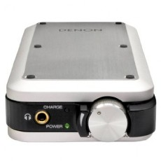 DENON PORTABLE HEADPHONE AMPLIFIER DAC (DEDA10SPEM)