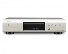 DENON CD-PLAYER DCD-520AE SILVER (DEDCD520AESPE2)