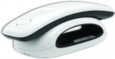 AEG SOLO 15 WHITE STYLISCH ANA. DECT (DGAESOLO15WH)