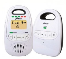 ALECTO BABYFOON DBX-98 DECT- LCD-DISPLAY (DGAHDBX98)