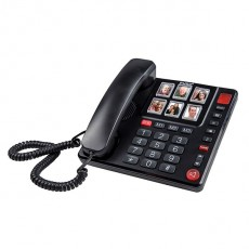 FYSIC TELEFOON BIG BUTTON FX3930 (DGFYFX3930)