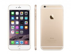 APPLE IPHONE 6S PLUS GOLD 128GB (DGIPHONE6SPG128)