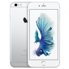 APPLE IPHONE 6S PLUS SILVER 128GB (DGIPHONE6SPS128)