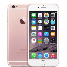 APPLE IPHONE 6S ROSE GOLD 128GB (DGIPHONE6SRG128)