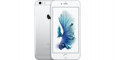 APPLE IPHONE 6S 32GB SILVER (DGIPHONE6SSI32G)