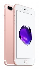 APPLE IPHONE 7 PLUS 256 GB ROSE GOLD (DGIPHONE7PRG256)