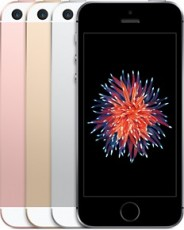 APPLE IPHONE SE 128GB ROSE GOLD (DGIPHONESERG128)