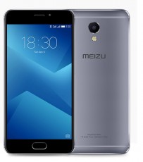 MEIZU M5 NOTE 16 GB GRAY (DGMEM5NOTE16GG)