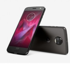 MOTO Z2 Force BLACK (DGMOTZ2B)