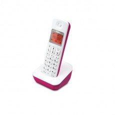 PROFOON DECT PDX900 ROUGE (DGPRPDX900RD)