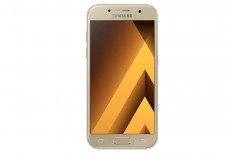 SAMSUNG GALAXY A3 2017 GOLD (DGSAMA320GD)