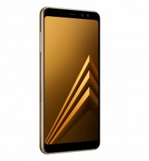 SAMSUNG GALAXY A8 2018 GOLD (DGSAMA530GD)
