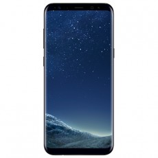 SAMSUNG GALAXY S8 PLUS BLACK (DGSAMG955B)