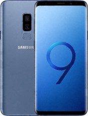 SAMSUNG GALAXY S9 PLUS BLUE (DGSAMG965BL)