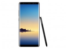 SAMSUNG GALAXY NOTE 8 BLACK (DGSAMN950FB)