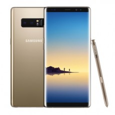 SAMSUNG GALAXY NOTE 8 GOLD (DGSAMN950FG)