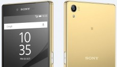 SONY XPERIA Z5 GOLD (DGSONEXPZ5GD)