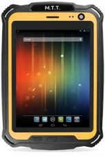 MOB.TOUT TERRAIN 3G TABLET YELLOW (DOMTTTAB3G)