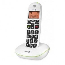DORO PHONE EASY 100W white 250¡70004 (DOPE100WW)