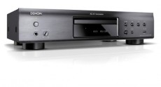 DENON CD-PLAYER DCD720AEBKE2 (DQDCD720AEBKE2)