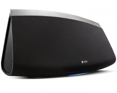 HEOS WIRELESS SPEAKER HEOS7HS2BKE2 BLK (DQHEOS7BKE2)