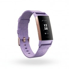 FITBIT CHARGE HR 3 SE LAVENDER WOVEN (FICH3HRSELAVW)