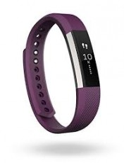 FITBIT ALTA ACTIVITY LARGE PURPLE (FIFITBITALTALP)