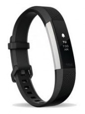 FITBIT ALTA HR ACTIVITY SMALL BLACK (FIFITBITALTHRSB)