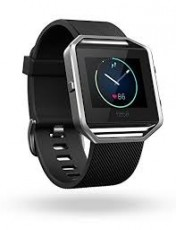 FITBIT BLAZE ACTIVITY LARGE BLACK (FIFITBITBLAZELB)