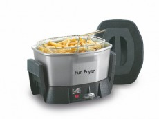FRITEL FF 1200 FUN FRYER (FLFF1200)