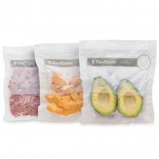 FOODSAVERS FRESH ZIPPER BAG FSB015 (FSFSB015X)