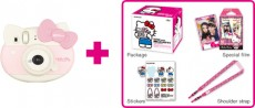 FUJIFILM INSTAX MINI 8 HELLO KITTY KIT (FUB13067HK)