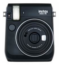 FUJIFILM INSTAX MINI 70 BLACK (FUB13273)
