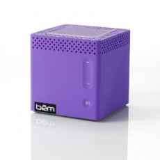BEM MOBILE SPEAKER PURPLE HL2022E (GCBEHL2022E)
