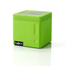 BEM MOBILE SPEAKER GREEN HL2022F (GCBEHL2022F)