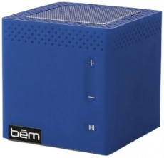 BEM MOBILE SPEAKER DARK BLUE HL2022GC (GCBEHL2022GC)