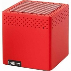 BEM MINI MOBILE RED HL2508C (GCBEHL2508C)
